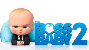 The Boss Baby Family Business L